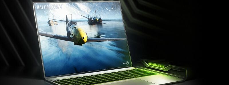 Best Gaming Laptop GPU