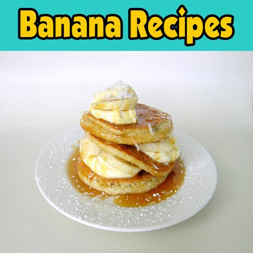 70+ Banana Recipes Free