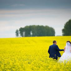 Wedding photographer Vyacheslav Dementev (dementiev). Photo of 17.07.2015