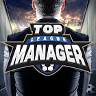 Top League Soccer Manager icon