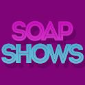 Soap Shows icon