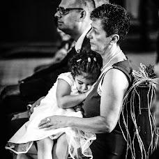 Fotografo di matrimoni Carmelo Ucchino (carmeloucchino). Foto del 06.04.2019