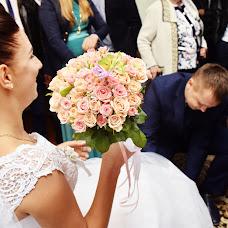 Wedding photographer Kolya Yakimchuk (mrkola). Photo of 16.11.2016