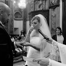 Wedding photographer giorgio cacciatori (giorgiocacciat). Photo of 31.03.2015