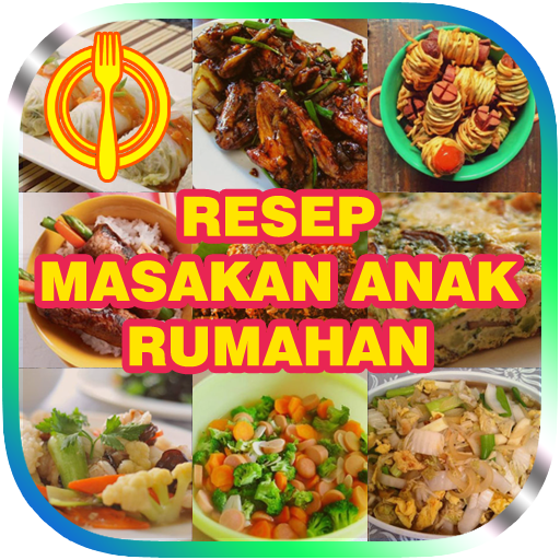 Resep Masakan Anak Rumahan
