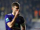 """Spajic explique son départ : """"Je sentais moins le nouveau projet d'Anderlecht"""""""