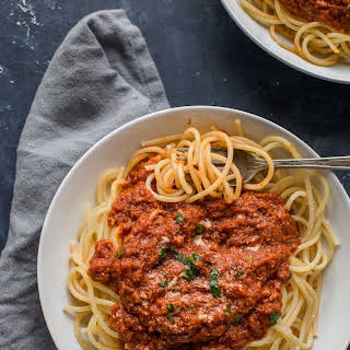 Instant Pot Authentic Italian Sunday Gravy.