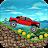 Mountain Hill Racing Car: Climbing Games 1.0 Apk