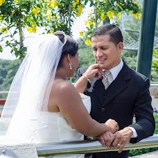 Wedding photographer Lucy Saenz (FotoLuz). Photo of 23.10.2017