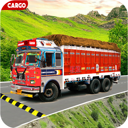 Indian Real Cargo Truck Driver (game)