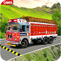 Indian Real Cargo Truck Driver download