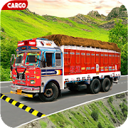 Game Indian Real Cargo Truck Driver APK for Windows Phone