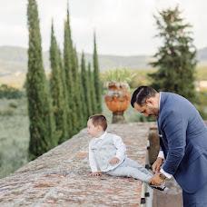 Bröllopsfotograf Andrey Yavorivskiy (andriyyavor). Foto av 25.12.2018