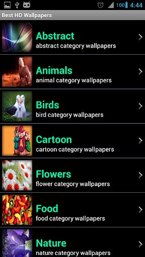 Best HD Wallpapers