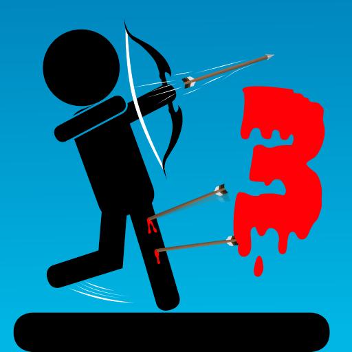 Archer vs Archer 3