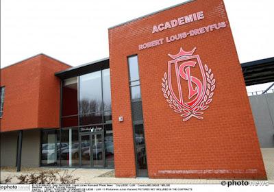 Pas de Youth League pour le Standard de Liège : Genk sacré en U18