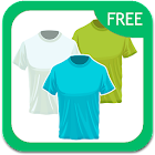All T-Shirt Design icon