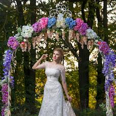 Wedding photographer Taur Cakhilaev (TAUR). Photo of 01.11.2014
