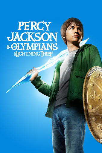 Percy Jackson & The Olympians: The Lightning Thief - Movies on Google Play
