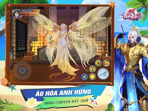 Tu00ecnh Kiu1ebfm 3D - 2 Nu0103m Tru1ecdn Tu00ecnh 1.0.35 screenshots 12