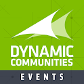 Dynamic Communities Events icon