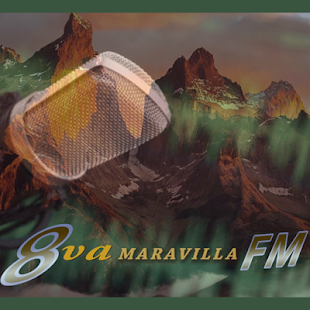 Octava Maravilla FM - Radio Online - náhled