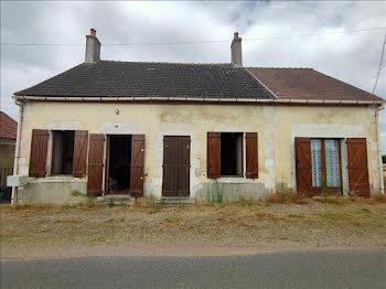 maison à Le Brethon (03)