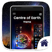 Center of the earth Theme