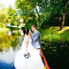 Wedding photographer Elena Klesova (Elli1214). Photo of 14.06.2018