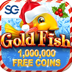 Gold Fish Casino Slots: Mesin Slot Online