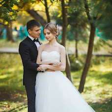 Wedding photographer Katerina Mizeva (Cathrine). Photo of 16.05.2016