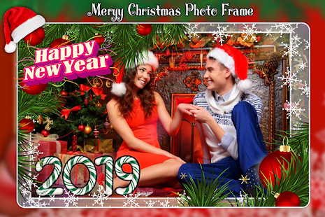 Download Christmas Photo Frame 2019 For PC Windows and Mac apk screenshot 4