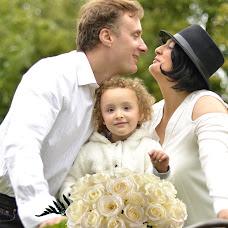 Wedding photographer Natalie Safronova (Dorosia). Photo of 03.09.2016
