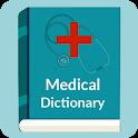 Medical Dictionary Offline - Medical Terminologies icon