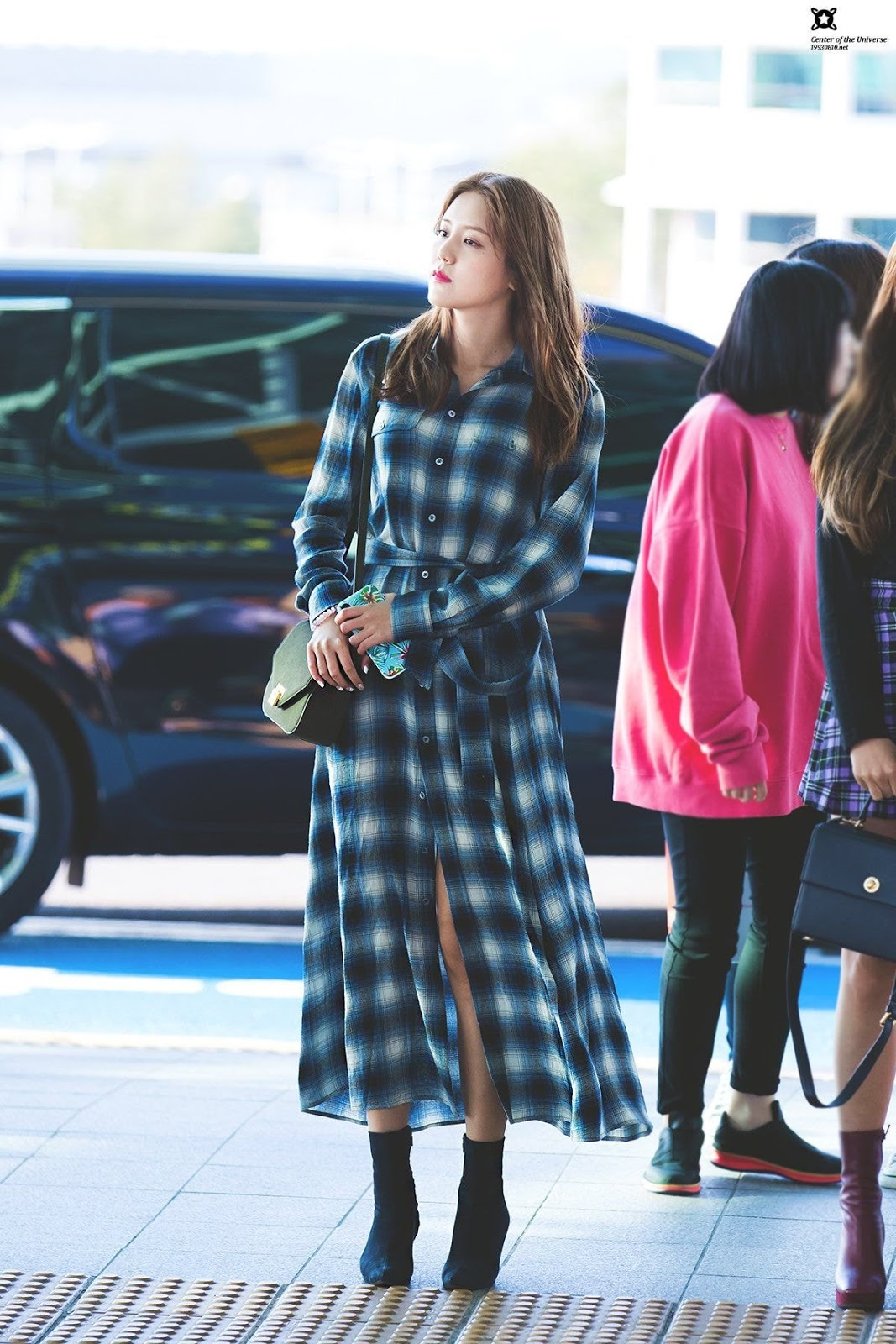 tallest - hyejung