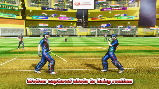 Cricket Career 3.1 screenshots 2