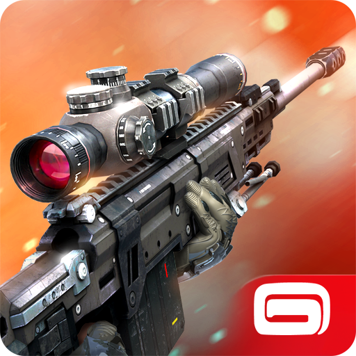 Sniper Fury: Top shooter -fun shooting games - FPS (game)