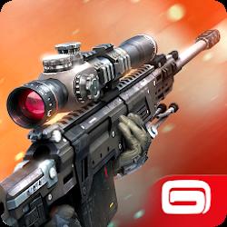 Sniper Fury: Top shooter -fun shooting games - FPS
