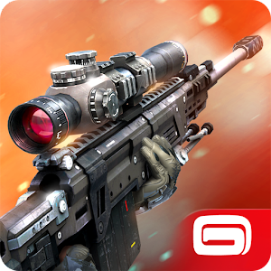 Sniper Fury: Top shooter -fun shooting games - FPS - Action Games