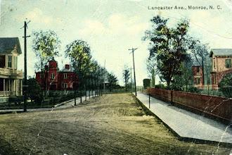 Photo: Postmarked 1911