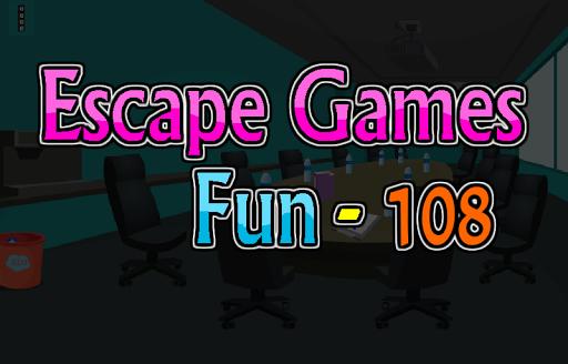 Escape Games Fun-108