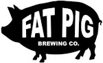 Logo of Fat Pig Imperial Pirate Coffee