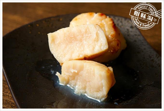 一九二八燒肉總鋪北海道大干貝