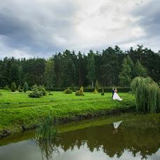 Wedding photographer Vitaliy Kubasov (vekptz). Photo of 21.04.2015