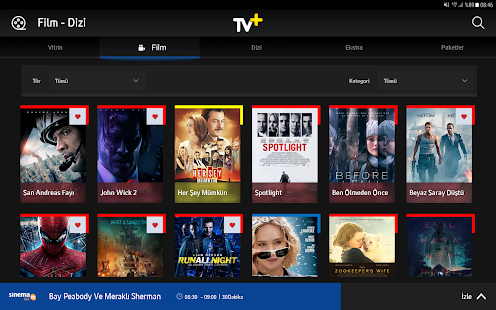 Download free TV+ for PC on Windows and Mac apk screenshot 6