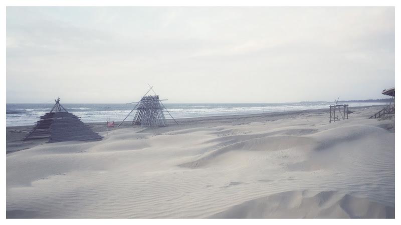 Spiaggia di nickfor