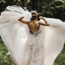 Wedding photographer Natalya Tamenceva (tamenseva). Photo of 01.10.2018