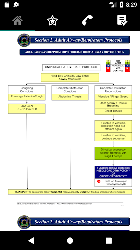 Download Cleveland Clinic EMS Protocols on PC & Mac with