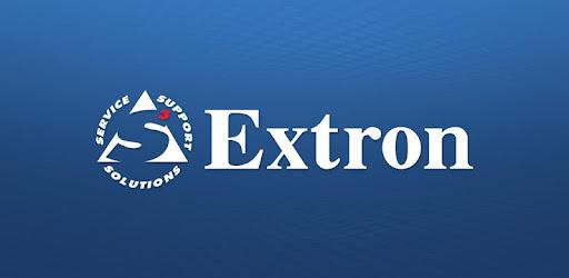 Extron Control - by Extron Electronics - Productivity