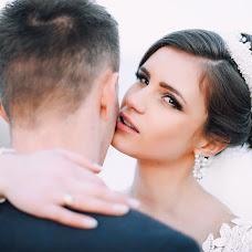 Wedding photographer Aleksandr Cubera (ALEXSOVA). Photo of 24.02.2017